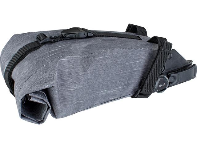 EVOC Seat Pack Boa L, carbon grey